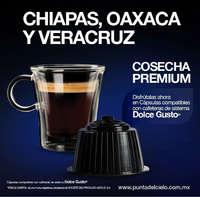 Cosecha Premium