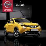 Ofertas de Nissan, Juke