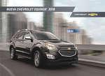 Ofertas de Chevrolet, Equinox 2016