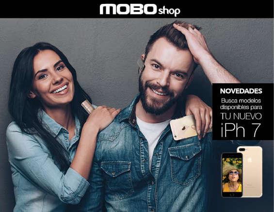 Ofertas de Mobo, Novedades