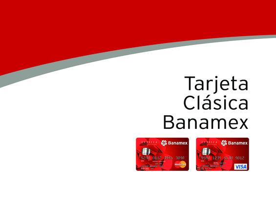 Ofertas de Banamex, Guía Clásica