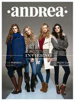 Ofertas de Andrea, Actitud de Invierno