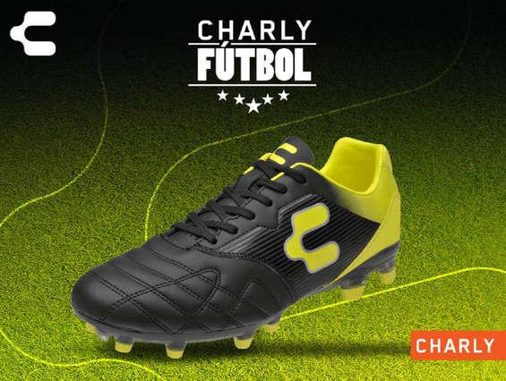 Ofertas de Charly, Charly Fútbol - Colección 2016