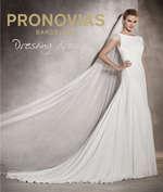Ofertas de Pronovias, Vestidos novia 2017