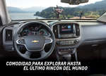 Ofertas de Chevrolet, Colorado 2016