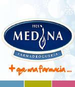 Ofertas de Medina, Productos Farmacia Medina