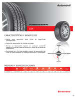 Ofertas de Bridgestone, FIREHAWK GTA