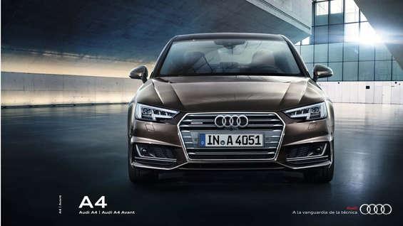 Ofertas de Audi, A4