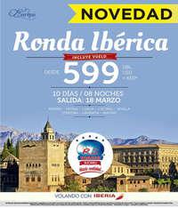 Ronda Ibérica