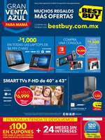 Ofertas de Best Buy, Gran venta azul para mamá