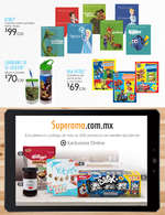 Ofertas de Superama, Delicias para sonreir