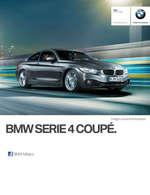 Ofertas de BMW, Ficha Técnica BMW 440iA Coupé M Sport Automático 2017