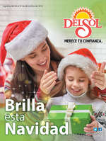 Ofertas de Del Sol, Brilla esta Navidad