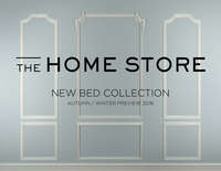 New bed collection