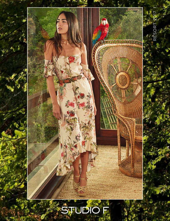 Ofertas de Studio F, Resort 2017