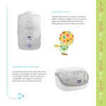 Ofertas de Chicco, Guia de lactancia artificial