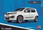 Ofertas de Fiat, UNO 2017