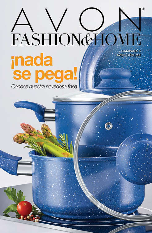 Ofertas de Avon, Fashion & Home C 5