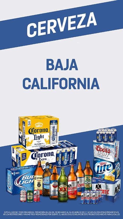 Ofertas de 7-Eleven, Cerveza & Vinos BC