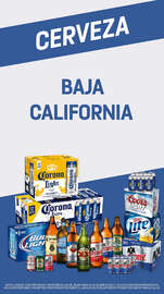 Cerveza & Vinos BC