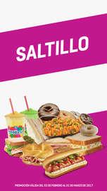 Abarrotes Saltillo