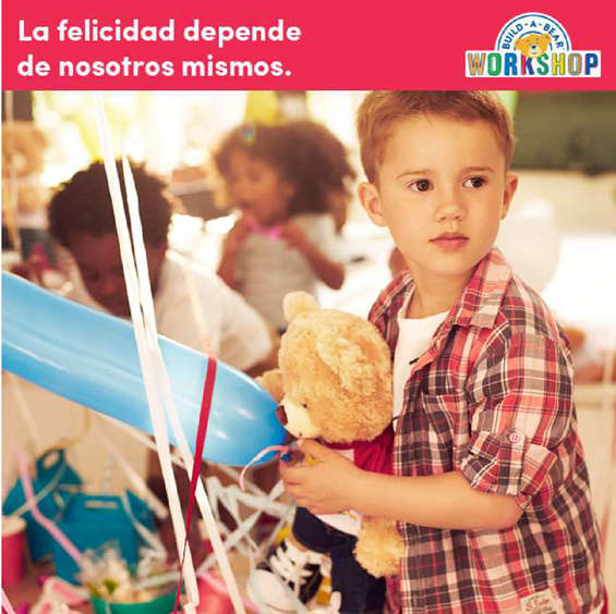 Ofertas de BUILD-A-BEAR, Novedades - Ghostbusters