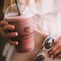 Gloria Jean's Coffees Nuevas Bebidas