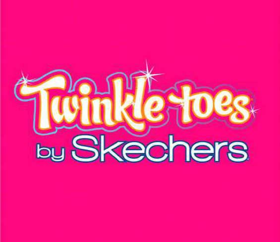 Ofertas de Skechers, Twinkle toes