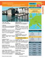 Ofertas de Viva Tours, Europa 2016