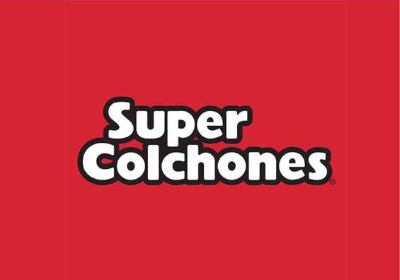 Ofertas de SÚPER COLCHONES, Rebajas