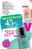 Ofertas de Avon, Campaña 1