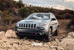 Ofertas de Jeep, Cherokee 2016