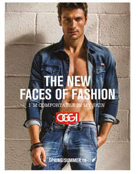The New Faces of Fashion