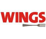Ofertas de Wings, Menú Desayunos