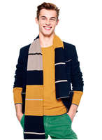 Ofertas de Benetton, Men's Fall Collection