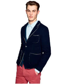Men's Fall Collection