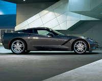 Corvette 2016