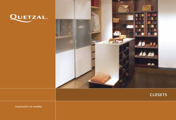 Cocinas quetzal catalogo