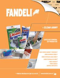 Clean Army