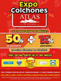Expo Colchones