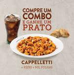 Ofertas de Spoleto, Combos