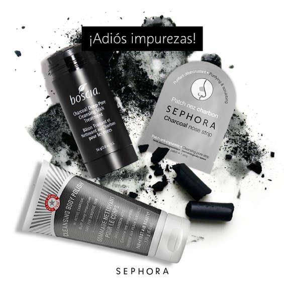 Ofertas de Sephora, ¡Adiós Impurezas!