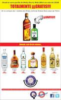 Ofertas de El Gallito, Botella gratis