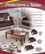 Ofertas de Colchas Concord, Cubresalas y protectores de Salas