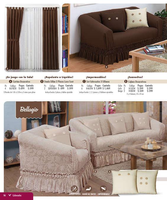 Cortinas paneladas en guadalajara cat logos ofertas y for Catalogo de cortinas para sala
