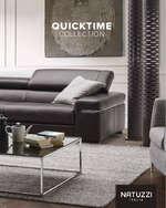 Ofertas de Natuzzi, Quicktime Collection