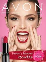 Ofertas de Avon, Campaña 4