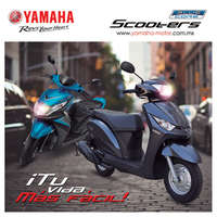 Gama Scooters