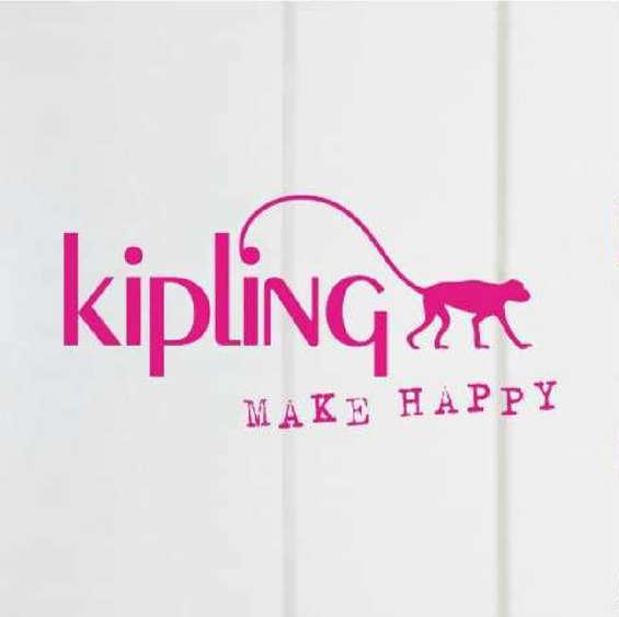 Ofertas de Kipling, Monkey Clip