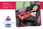 Ofertas de Chicco, Seguridad en el Auto